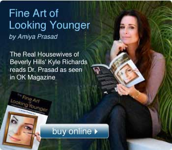 Fine Art of Looking Younger